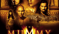 The Mummy на деньги